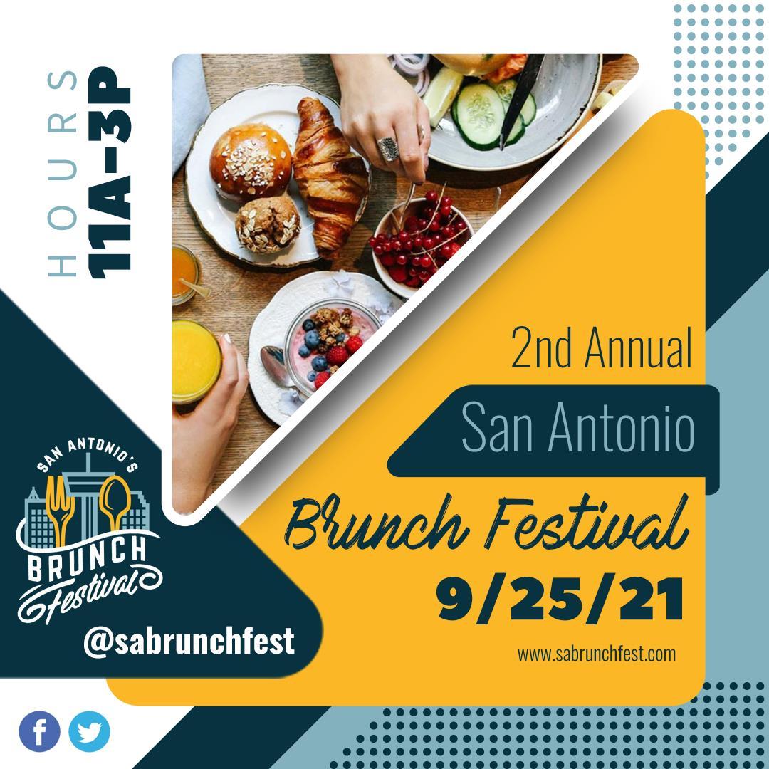 San Antonio Brunch Festival