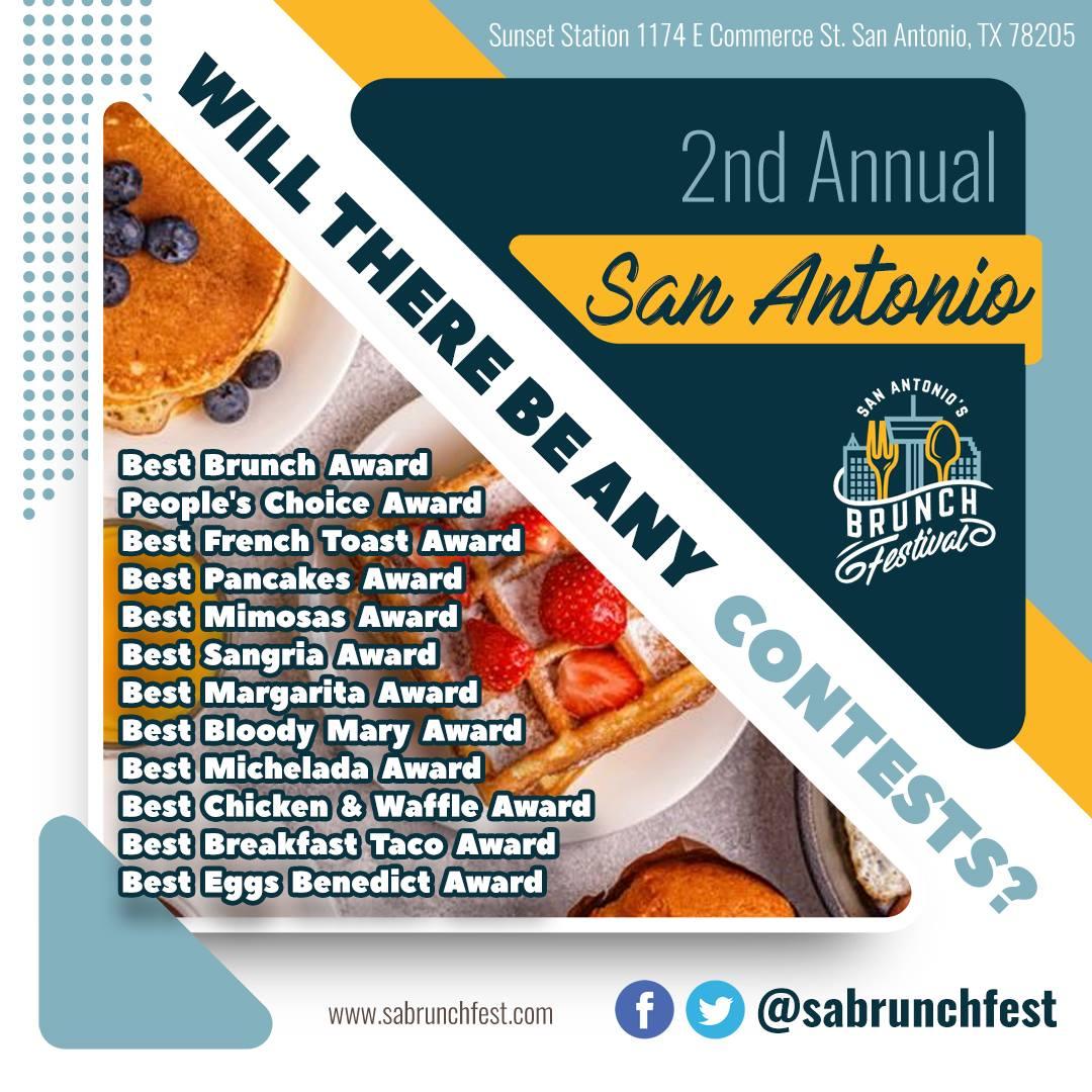SA Brunch Fest