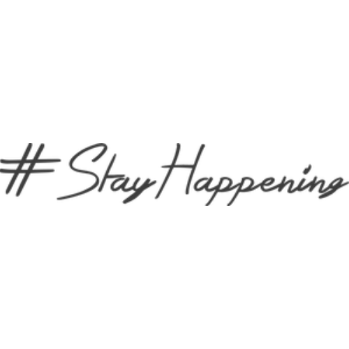 Stay Happening