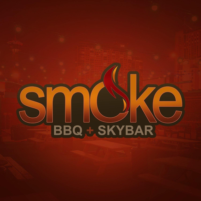 Smoke BBQ Skybar