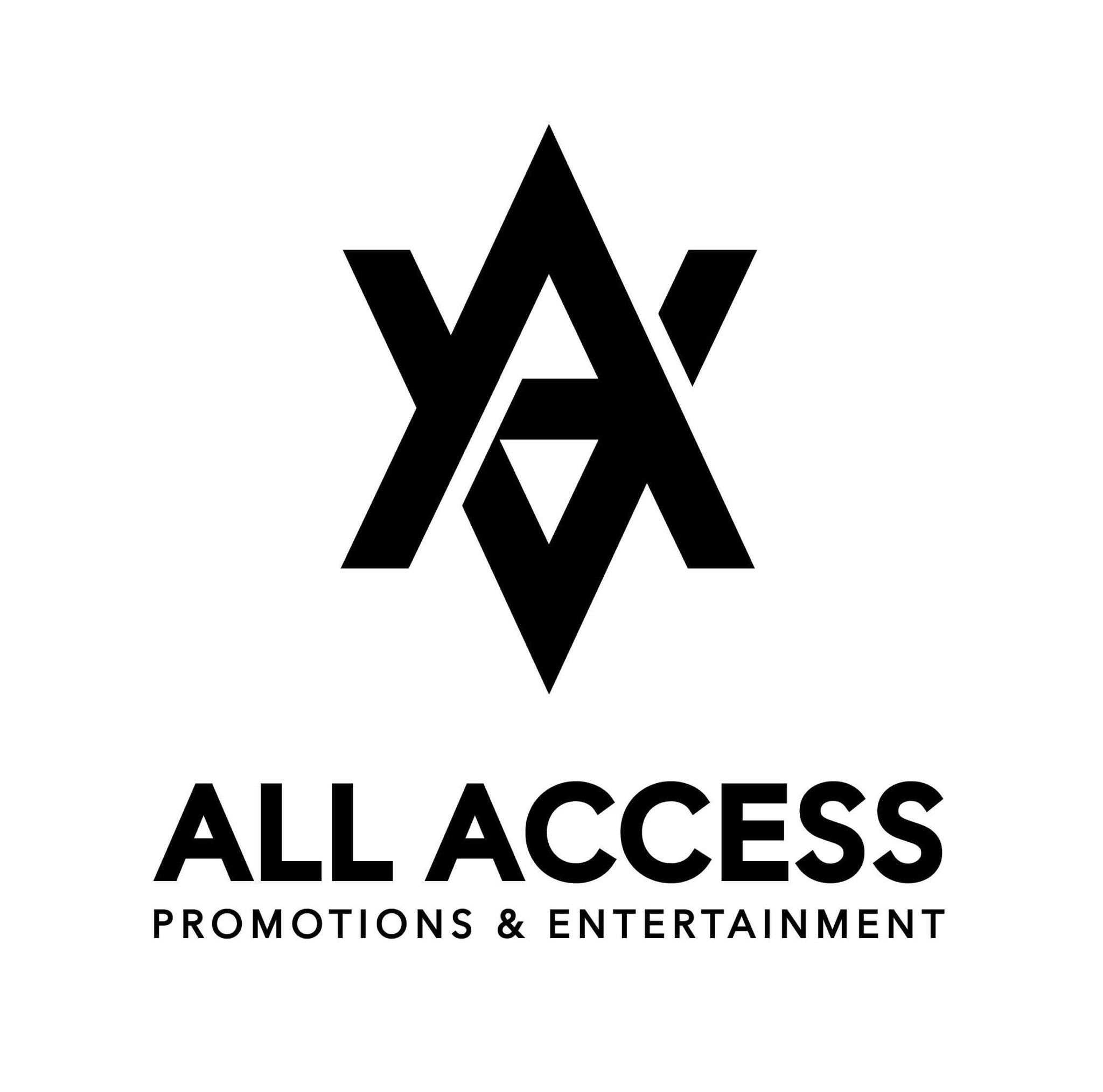 All Access Promo Entertainment